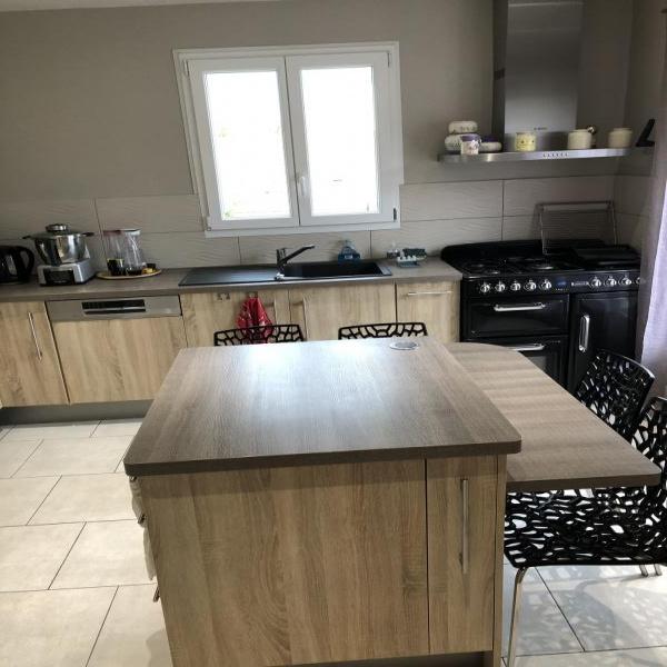 Offres de vente Maison Ouistreham 14150