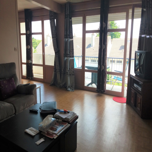 Offres de vente Appartement Hérouville-Saint-Clair 14200