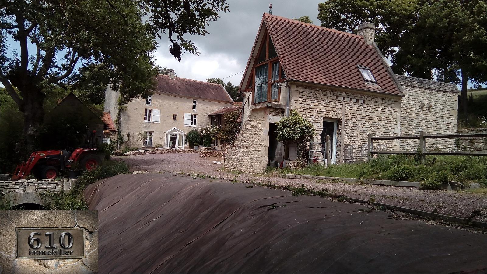 Offres de vente Maison Bayeux 14400